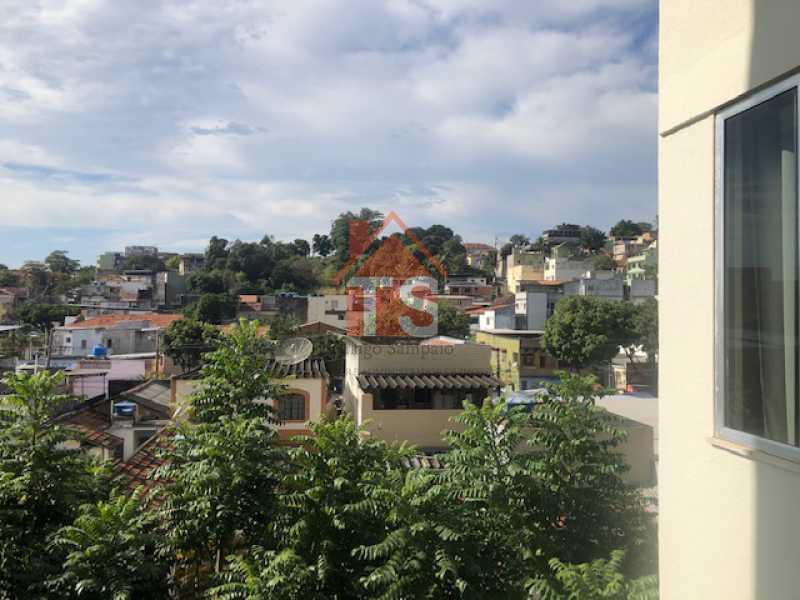 IMG_0355 - Apartamento à venda Rua Francisco Fragoso,Encantado, Rio de Janeiro - R$ 260.000 - TSAP20162 - 7