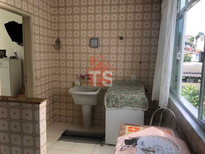 IMG_0356 - Apartamento à venda Rua Francisco Fragoso,Encantado, Rio de Janeiro - R$ 290.000 - TSAP20162 - 8