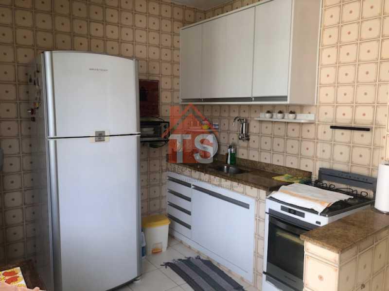 IMG_0358 - Apartamento à venda Rua Francisco Fragoso,Encantado, Rio de Janeiro - R$ 260.000 - TSAP20162 - 9