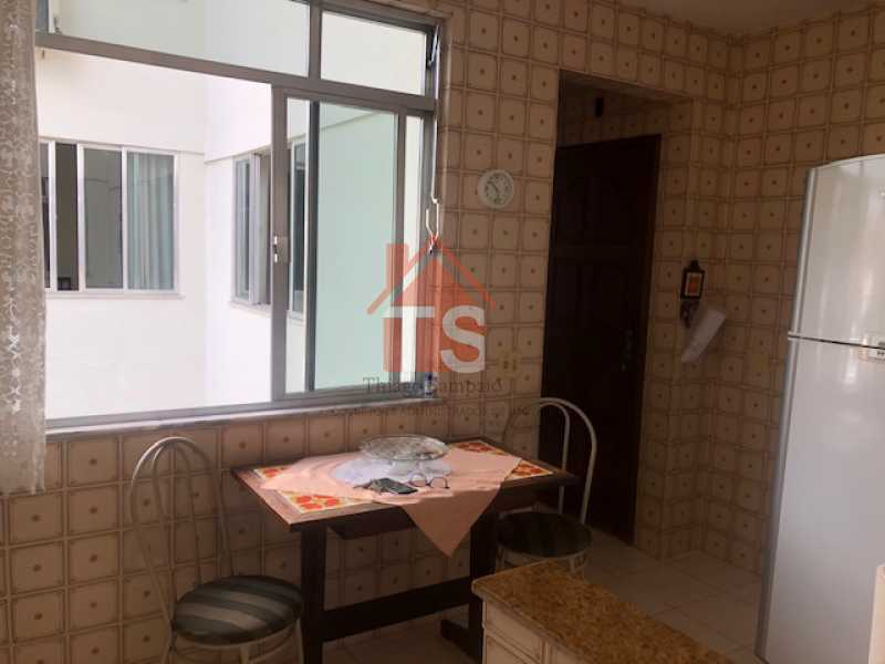 IMG_0364 - Apartamento à venda Rua Francisco Fragoso,Encantado, Rio de Janeiro - R$ 290.000 - TSAP20162 - 10