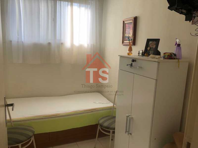 IMG_0359 - Apartamento à venda Rua Francisco Fragoso,Encantado, Rio de Janeiro - R$ 260.000 - TSAP20162 - 11