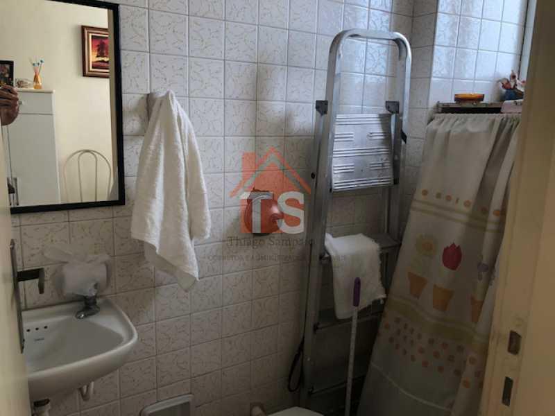 IMG_0361 - Apartamento à venda Rua Francisco Fragoso,Encantado, Rio de Janeiro - R$ 290.000 - TSAP20162 - 12