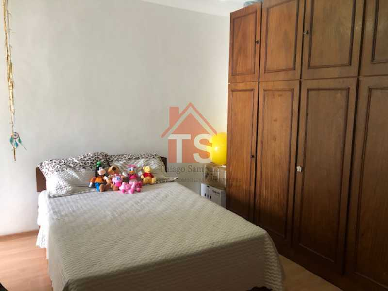 IMG_0379 - Apartamento à venda Rua Francisco Fragoso,Encantado, Rio de Janeiro - R$ 260.000 - TSAP20162 - 14