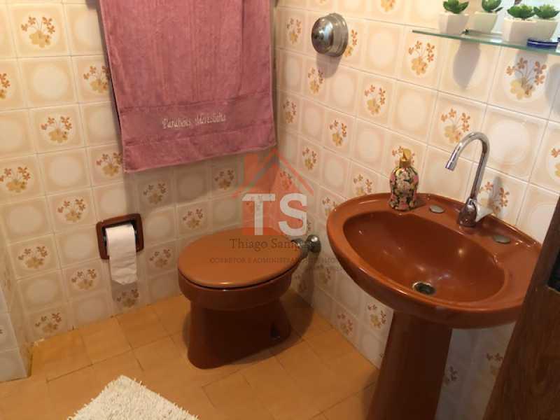 IMG_0388 - Apartamento à venda Rua Francisco Fragoso,Encantado, Rio de Janeiro - R$ 290.000 - TSAP20162 - 18