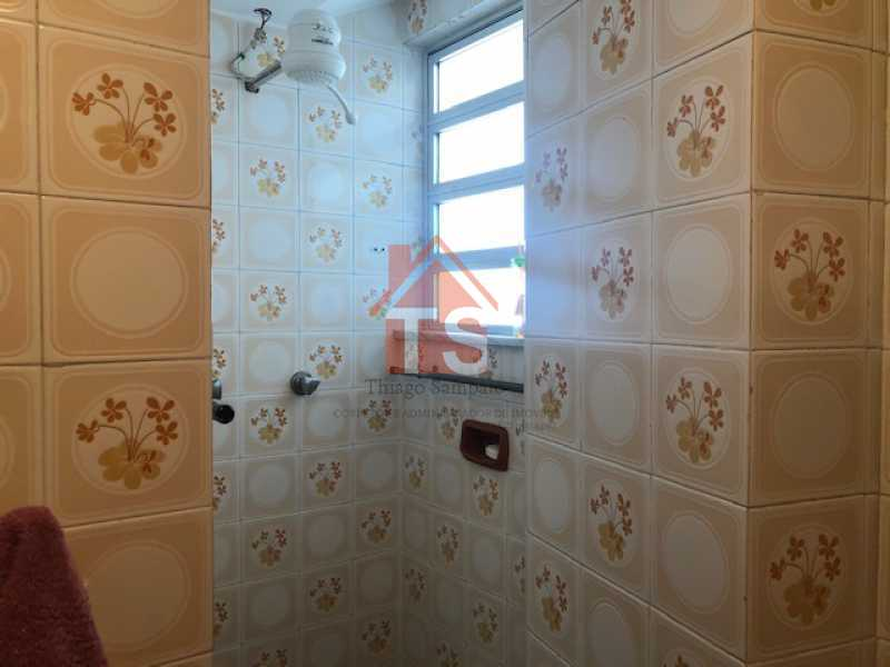 IMG_0391 - Apartamento à venda Rua Francisco Fragoso,Encantado, Rio de Janeiro - R$ 260.000 - TSAP20162 - 19