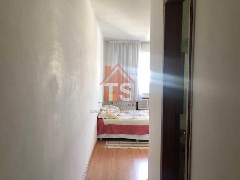 IMG_0392 - Apartamento à venda Rua Francisco Fragoso,Encantado, Rio de Janeiro - R$ 260.000 - TSAP20162 - 20