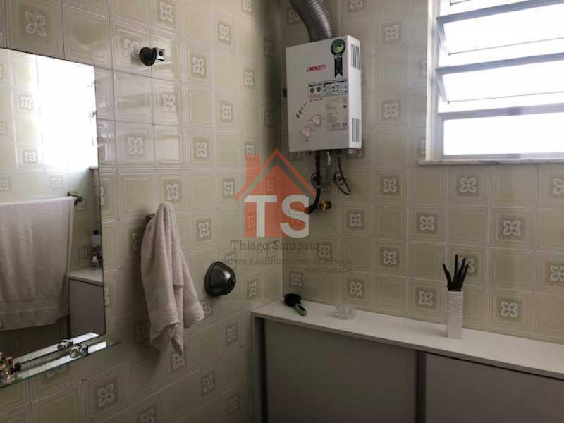 IMG_0394 - Apartamento à venda Rua Francisco Fragoso,Encantado, Rio de Janeiro - R$ 290.000 - TSAP20162 - 22