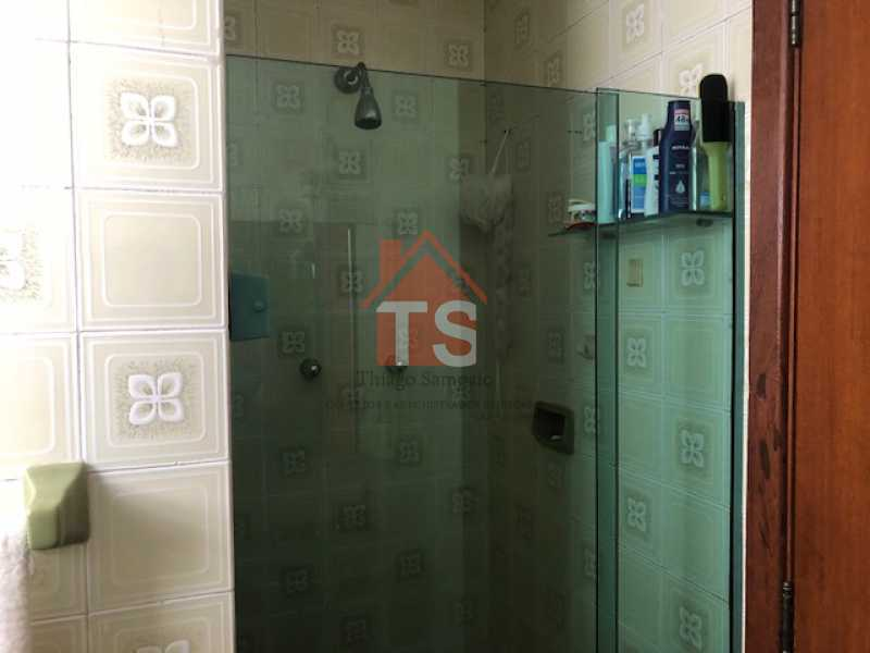 IMG_0398 - Apartamento à venda Rua Francisco Fragoso,Encantado, Rio de Janeiro - R$ 290.000 - TSAP20162 - 24