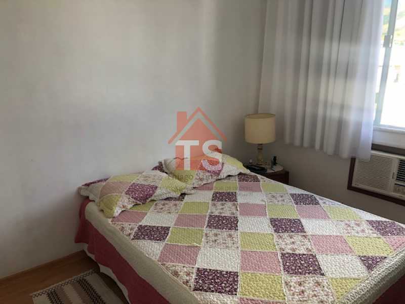 IMG_0401 - Apartamento à venda Rua Francisco Fragoso,Encantado, Rio de Janeiro - R$ 260.000 - TSAP20162 - 26