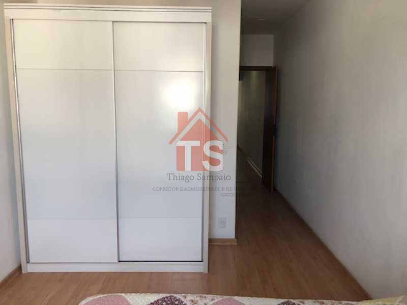 IMG_0403 - Apartamento à venda Rua Francisco Fragoso,Encantado, Rio de Janeiro - R$ 290.000 - TSAP20162 - 28