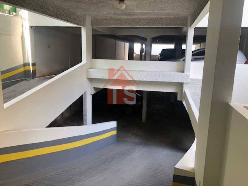 IMG_0422 - Apartamento à venda Rua Francisco Fragoso,Encantado, Rio de Janeiro - R$ 260.000 - TSAP20162 - 29