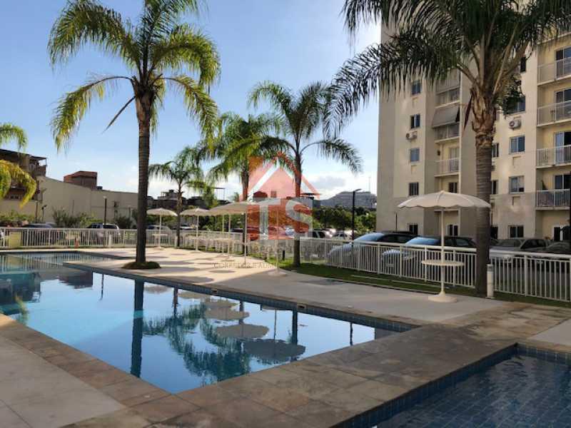 IMG_1104 - Apartamento à venda Rua Fernão Cardim,Engenho de Dentro, Rio de Janeiro - R$ 290.000 - TSAP30106 - 5