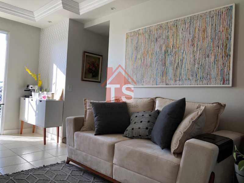 IMG_1119 - Apartamento à venda Rua Fernão Cardim,Engenho de Dentro, Rio de Janeiro - R$ 290.000 - TSAP30106 - 1