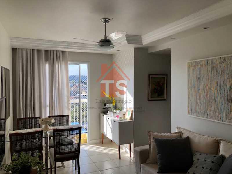 IMG_1120 - Apartamento à venda Rua Fernão Cardim,Engenho de Dentro, Rio de Janeiro - R$ 290.000 - TSAP30106 - 3