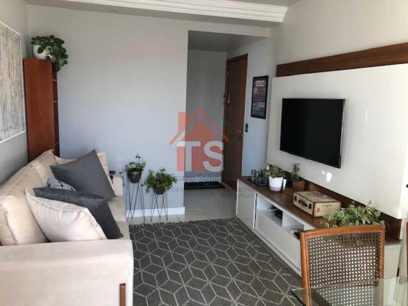 IMG_1129 - Apartamento à venda Rua Fernão Cardim,Engenho de Dentro, Rio de Janeiro - R$ 290.000 - TSAP30106 - 4