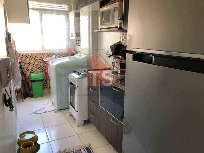 IMG_1111 - Apartamento à venda Rua Fernão Cardim,Engenho de Dentro, Rio de Janeiro - R$ 290.000 - TSAP30106 - 6