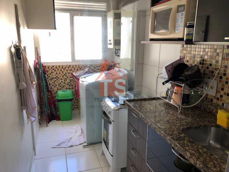 IMG_1112 - Apartamento à venda Rua Fernão Cardim,Engenho de Dentro, Rio de Janeiro - R$ 290.000 - TSAP30106 - 7