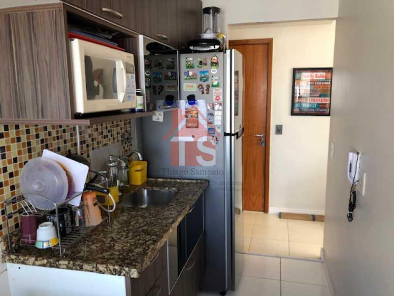 IMG_1113 - Apartamento à venda Rua Fernão Cardim,Engenho de Dentro, Rio de Janeiro - R$ 290.000 - TSAP30106 - 8