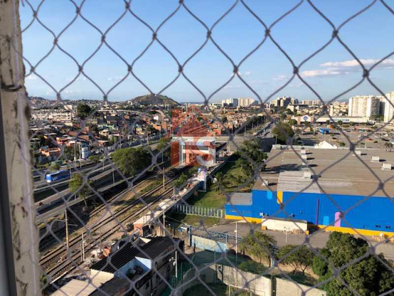 IMG_1148 - Apartamento à venda Rua Fernão Cardim,Engenho de Dentro, Rio de Janeiro - R$ 290.000 - TSAP30106 - 9