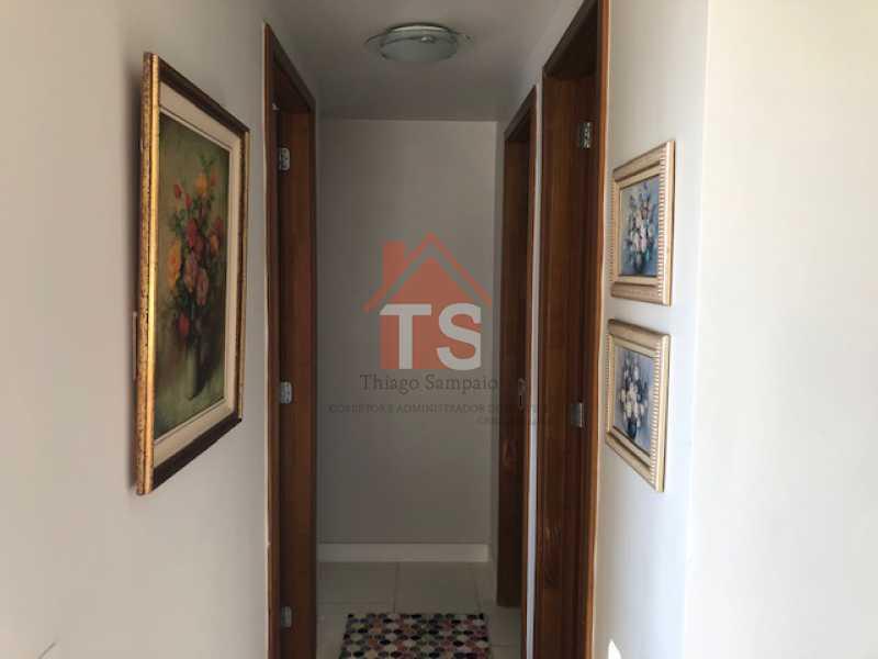 IMG_1121 - Apartamento à venda Rua Fernão Cardim,Engenho de Dentro, Rio de Janeiro - R$ 290.000 - TSAP30106 - 10