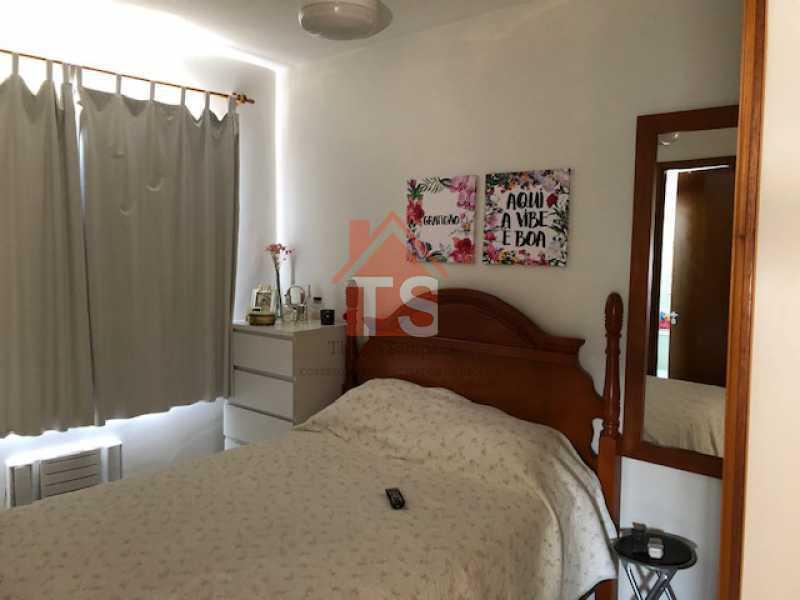 IMG_1133 - Apartamento à venda Rua Fernão Cardim,Engenho de Dentro, Rio de Janeiro - R$ 290.000 - TSAP30106 - 11