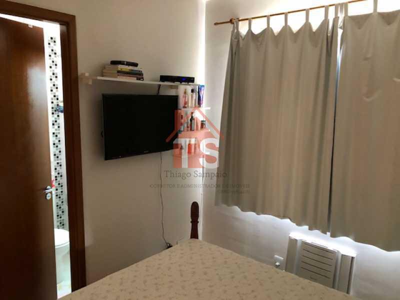 IMG_1137 - Apartamento à venda Rua Fernão Cardim,Engenho de Dentro, Rio de Janeiro - R$ 290.000 - TSAP30106 - 13