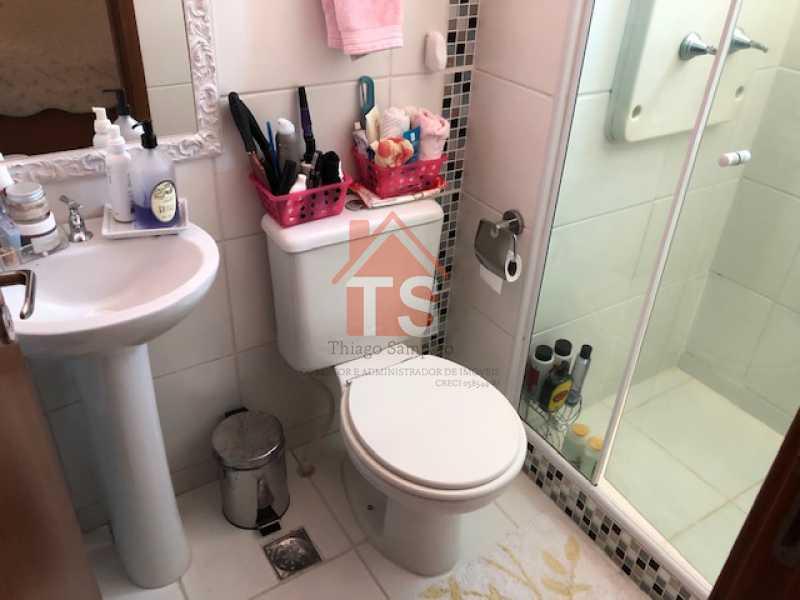 IMG_1139 - Apartamento à venda Rua Fernão Cardim,Engenho de Dentro, Rio de Janeiro - R$ 290.000 - TSAP30106 - 14