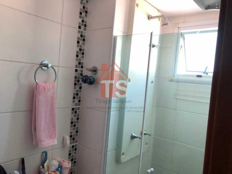 IMG_1140 - Apartamento à venda Rua Fernão Cardim,Engenho de Dentro, Rio de Janeiro - R$ 290.000 - TSAP30106 - 15