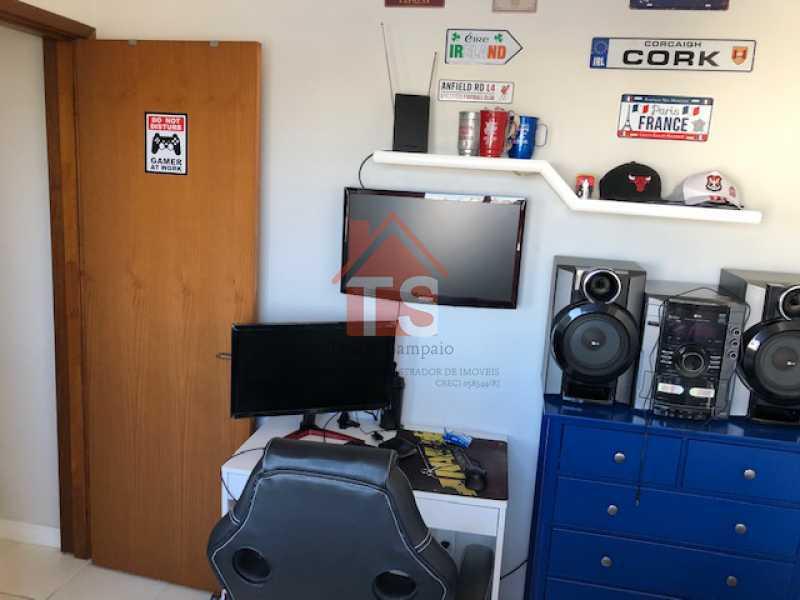 IMG_1149 - Apartamento à venda Rua Fernão Cardim,Engenho de Dentro, Rio de Janeiro - R$ 290.000 - TSAP30106 - 18