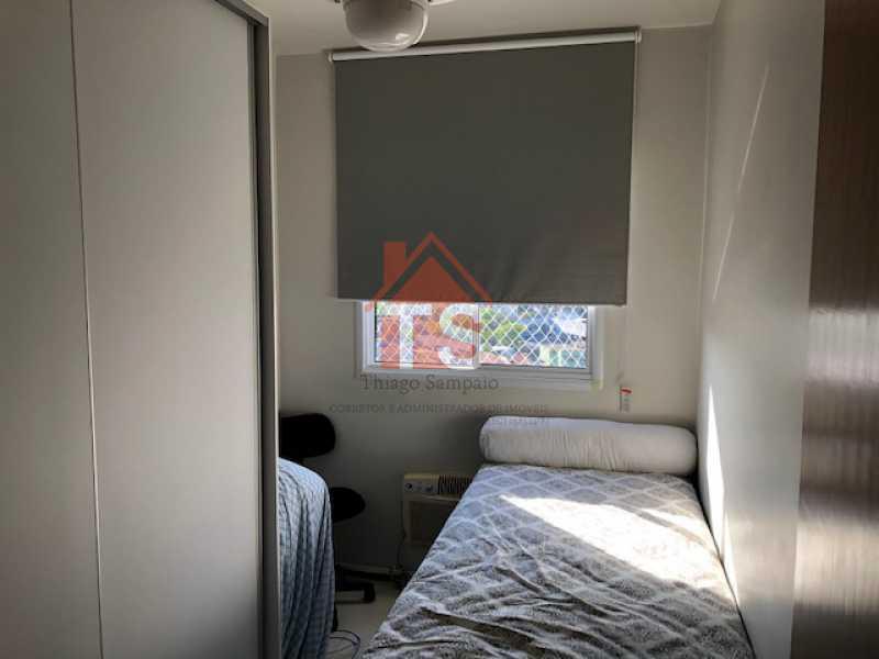 IMG_1151 - Apartamento à venda Rua Fernão Cardim,Engenho de Dentro, Rio de Janeiro - R$ 290.000 - TSAP30106 - 19