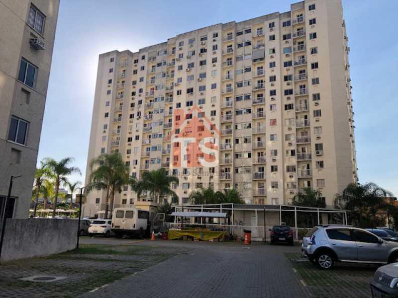 IMG_1101 - Apartamento à venda Rua Fernão Cardim,Engenho de Dentro, Rio de Janeiro - R$ 290.000 - TSAP30106 - 21