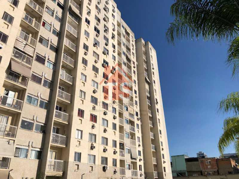 IMG_1106 - Apartamento à venda Rua Fernão Cardim,Engenho de Dentro, Rio de Janeiro - R$ 290.000 - TSAP30106 - 22