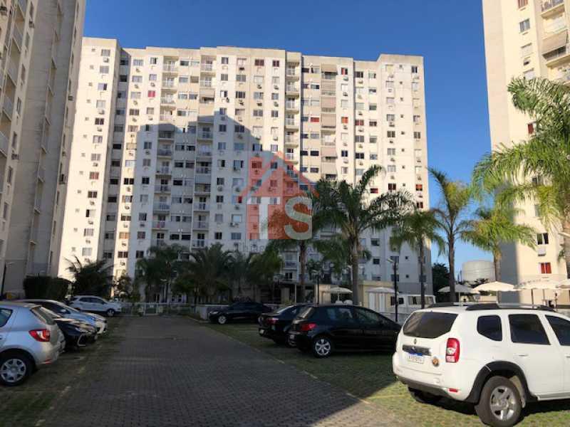 IMG_1107 - Apartamento à venda Rua Fernão Cardim,Engenho de Dentro, Rio de Janeiro - R$ 290.000 - TSAP30106 - 23
