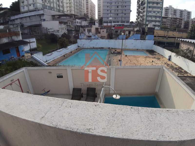 43b71b48-e844-485d-8ca1-971565 - Casa de Vila 3 quartos à venda Todos os Santos, Rio de Janeiro - R$ 475.000 - TSCV30005 - 7