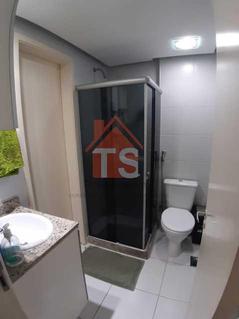 04268c07-5b74-42ce-9a7c-8b9ace - Casa de Vila 3 quartos à venda Todos os Santos, Rio de Janeiro - R$ 475.000 - TSCV30005 - 13
