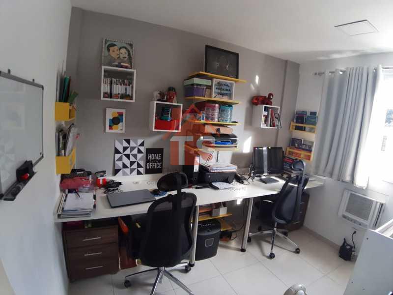b433efe5-e7cf-4111-99dd-8167b5 - Casa de Vila 3 quartos à venda Todos os Santos, Rio de Janeiro - R$ 475.000 - TSCV30005 - 15