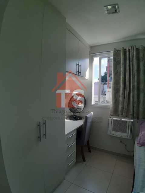 f4b8b747-6daf-40f2-83ce-9ccf7a - Casa de Vila 3 quartos à venda Todos os Santos, Rio de Janeiro - R$ 475.000 - TSCV30005 - 19