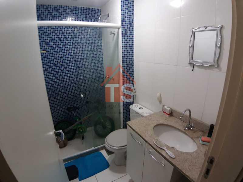 0ec0c1ae-b78f-4926-98ed-6ca3ff - Apartamento à venda Rua Cachambi,Cachambi, Rio de Janeiro - R$ 475.000 - TSAP30112 - 3