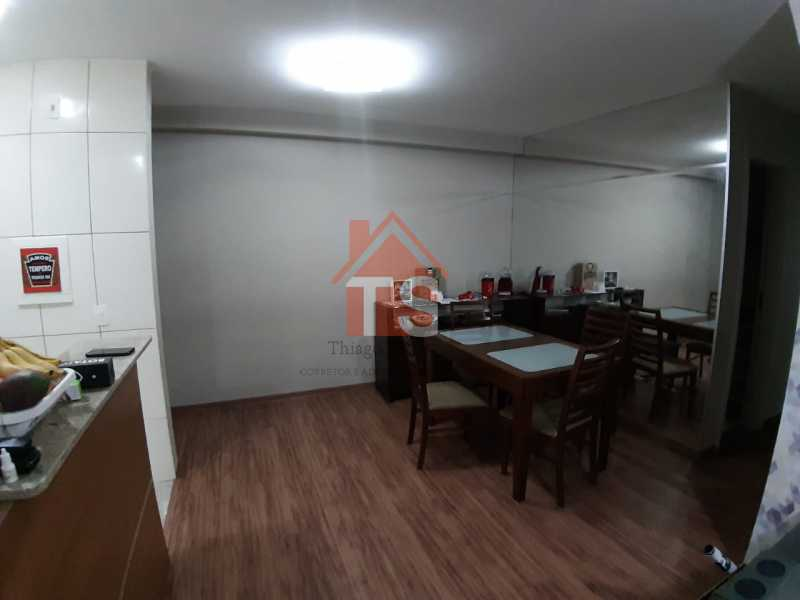 6a759966-a603-47c9-b1ea-7aa326 - Apartamento à venda Rua Cachambi,Cachambi, Rio de Janeiro - R$ 475.000 - TSAP30112 - 5