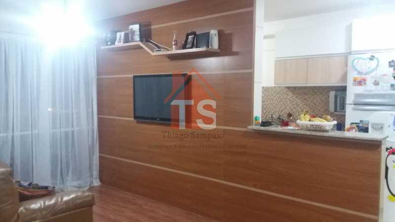 21 - Apartamento à venda Rua Cachambi,Cachambi, Rio de Janeiro - R$ 475.000 - TSAP30112 - 8