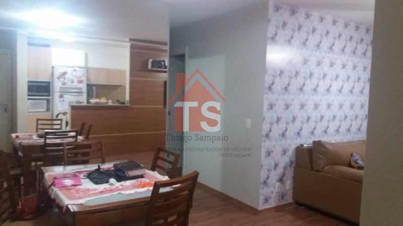 22 - Apartamento à venda Rua Cachambi,Cachambi, Rio de Janeiro - R$ 475.000 - TSAP30112 - 9