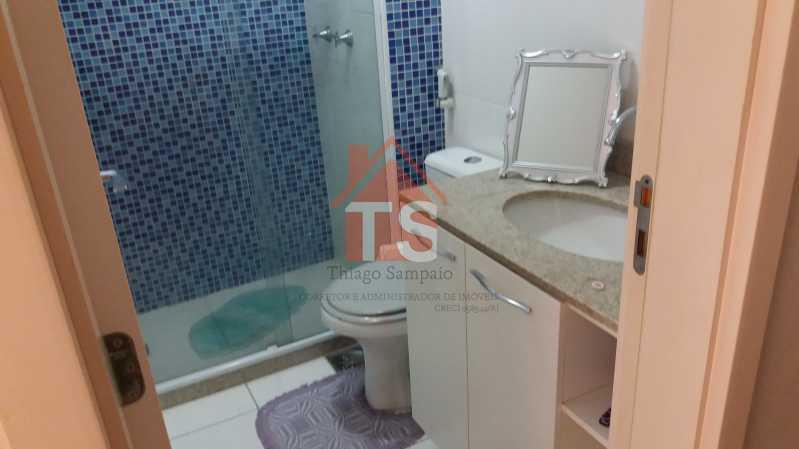 29 - Apartamento à venda Rua Cachambi,Cachambi, Rio de Janeiro - R$ 475.000 - TSAP30112 - 13