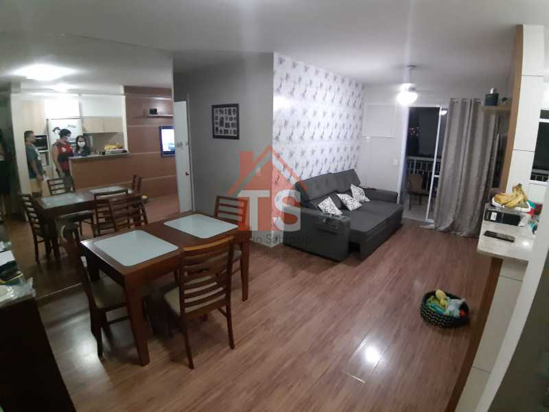 39c9142b-7274-4616-b665-95e459 - Apartamento à venda Rua Cachambi,Cachambi, Rio de Janeiro - R$ 475.000 - TSAP30112 - 1