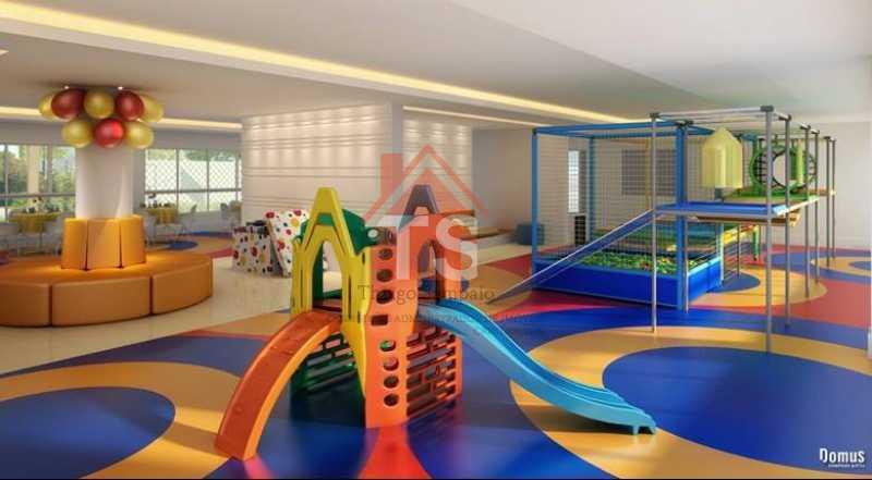 18664259_1313570168680630_5738 - Apartamento à venda Rua Cachambi,Cachambi, Rio de Janeiro - R$ 475.000 - TSAP30112 - 30