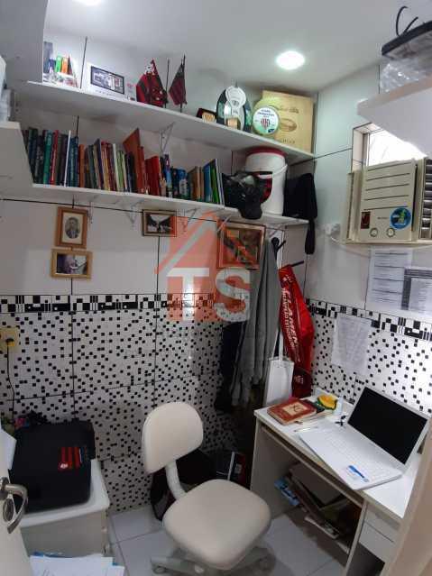 0f7b0174-3c90-4ddb-bb61-b914f2 - Casa à venda Rua Garcia Redondo,Cachambi, Rio de Janeiro - R$ 665.000 - TSCA240001 - 4
