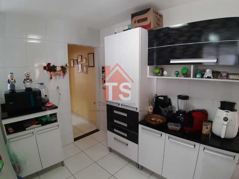 3a389c56-5863-4cda-ad7d-37daba - Casa à venda Rua Garcia Redondo,Cachambi, Rio de Janeiro - R$ 665.000 - TSCA240001 - 5