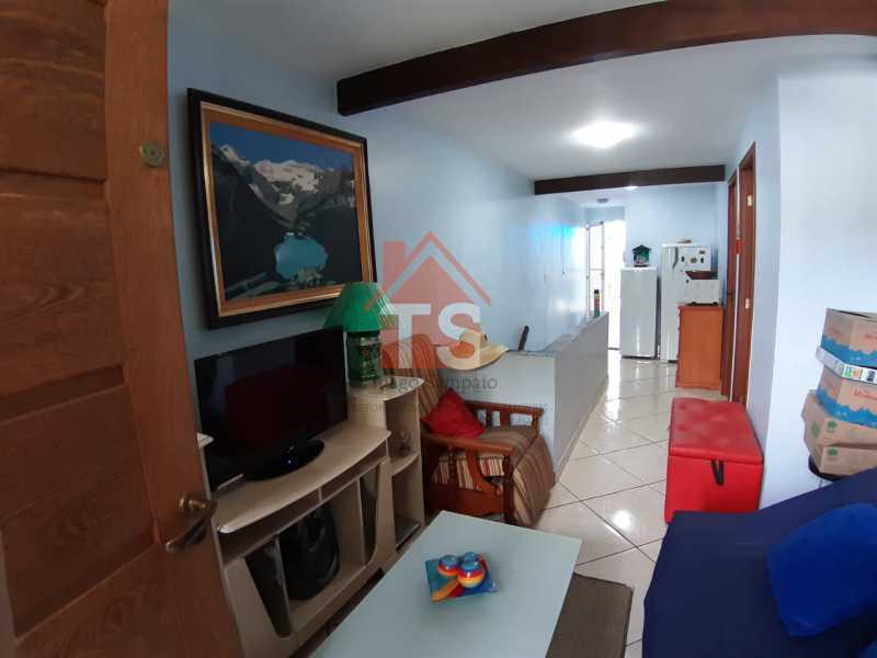 5dd3d7e4-7291-4866-a92a-a058d6 - Casa à venda Rua Garcia Redondo,Cachambi, Rio de Janeiro - R$ 665.000 - TSCA240001 - 7