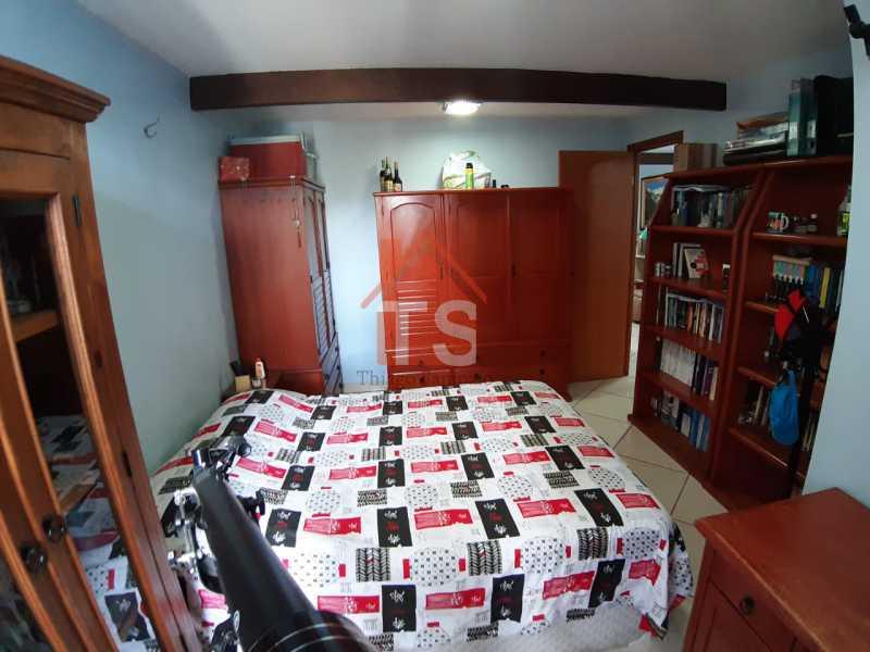 6bf7bc8e-5eae-4e91-b463-b76f35 - Casa à venda Rua Garcia Redondo,Cachambi, Rio de Janeiro - R$ 665.000 - TSCA240001 - 8