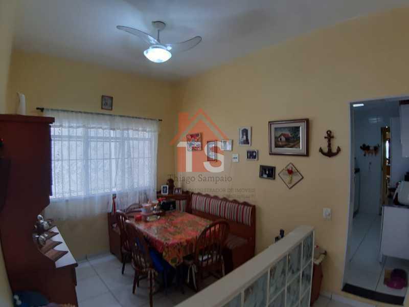 8e71dc5b-0125-460a-b65c-10276c - Casa à venda Rua Garcia Redondo,Cachambi, Rio de Janeiro - R$ 665.000 - TSCA240001 - 12