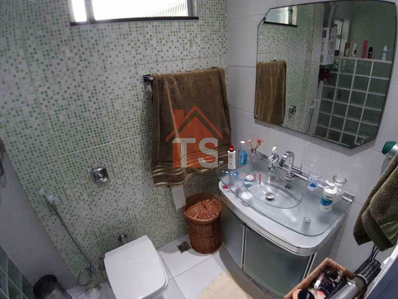 46b52687-a5d6-400d-860b-51da73 - Casa à venda Rua Garcia Redondo,Cachambi, Rio de Janeiro - R$ 665.000 - TSCA240001 - 13